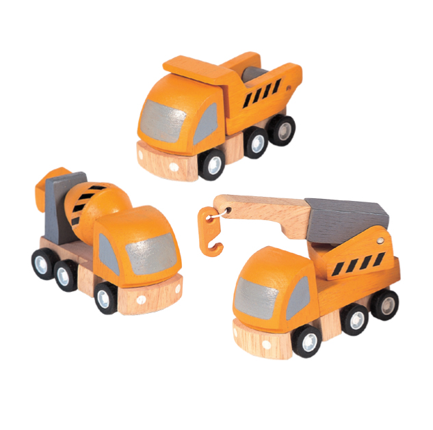 Highway Maintenance Set